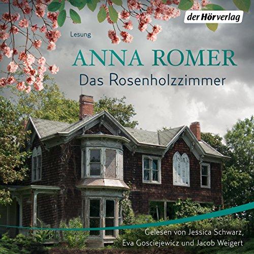 Das Rosenholzzimmer cover art