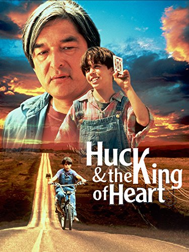 Hucks unglaubliche Reise (Huck & The King Of Hearts)