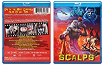 SCALPS Limited Edition Blu Ray