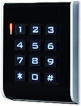 SCS SEN4130085 Toetsenbord met Sleutel voor Elektrische Deur Opener Lock Deur