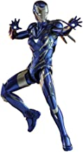 【ムービー・マスターピース DIECAST】『アベンジャーズ/エンドゲーム』1/6スケールフィギュア レスキュー