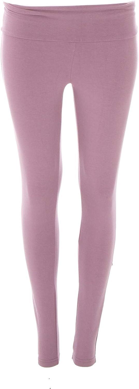 KicKee Womenswear Solid Performance Jersey Legging