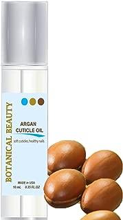 ARGAN CUTICLE OIL by Botanical Beauty