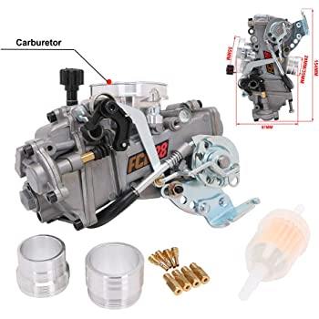 High Quality Racing Motorcycle Dirt Bike ATV 28mm YD Carburetor High Quality