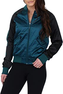 Womens Petra Quilted Jacket