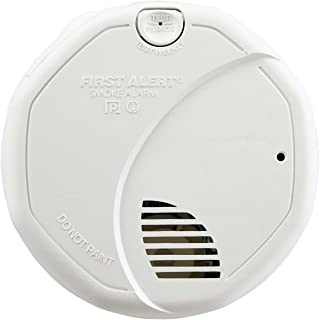 Best first alert 3120b smoke alarm Reviews