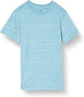 Jack & Jones Junior Jjemelange tee SS O-Neck Noos Jr Camiseta para Niños