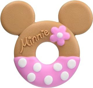 錦化成 ドーナツ型 歯がため ミニーマウス