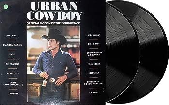 Urban Cowboy (Original Motion Picture Soundtrack) - Exclusive Limited Edition 2x Vinyl LP [Condition-VG+NM]