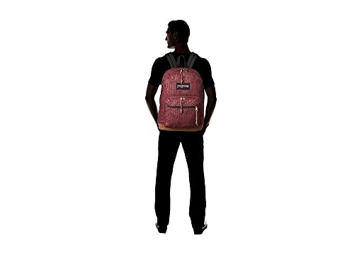 Pack Floral Right Debossed JanSport Expressions vqCFwzqx