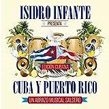 Cuba y Puerto Rico: Un Abrazo Musical Salsero