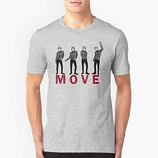 Best taemin move shirt Reviews