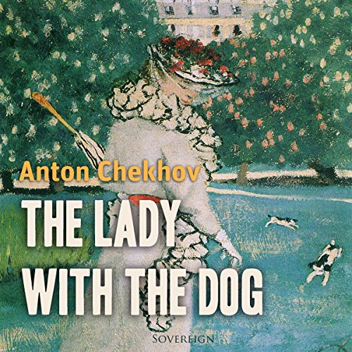 The Lady with the Dog cover art