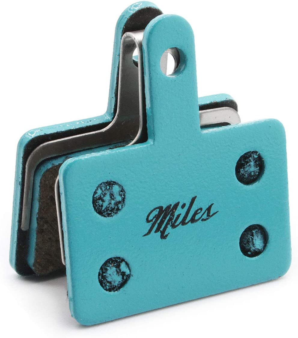 Special Campaign Miles Racing Brake Pads for ALHONGA in Brakes Disc E- Road Popular MTB