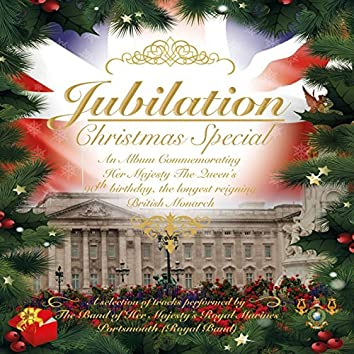 Olga Thomas: Jubilation Christmas Special
