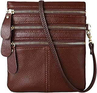 COAFIT Women's Shoulder Bag Portable Multi-Purpose Crossbody Bag for Outdoor