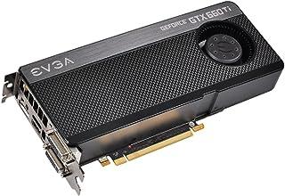 (エヴガ) EVGAGeForce GTX 660Ti SUPERCLOCKED 2048MB GDDR5 DVI-I、DVI-D、HDMI、DP、SLI (02G-P4-3662-KR) グラフィックカード 02G-P4-3662-KR