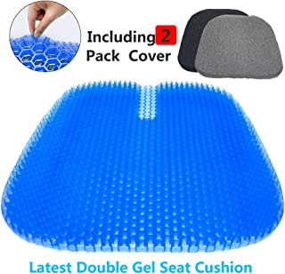 Best chair cushions thick Reviews