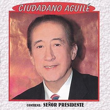 Ciudadano Aguilé