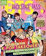 J-14 Magazine Presents: BTS Backstage Pass