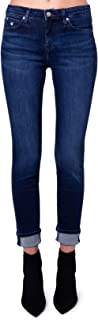 Calvin Klein Jeans – Pantalones vaqueros para mujer Slim CKJ 021