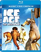 Ice Age: the Meltdown / [Blu-ray] [Import]