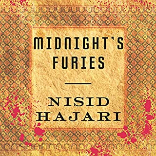 Midnight's Furies cover art