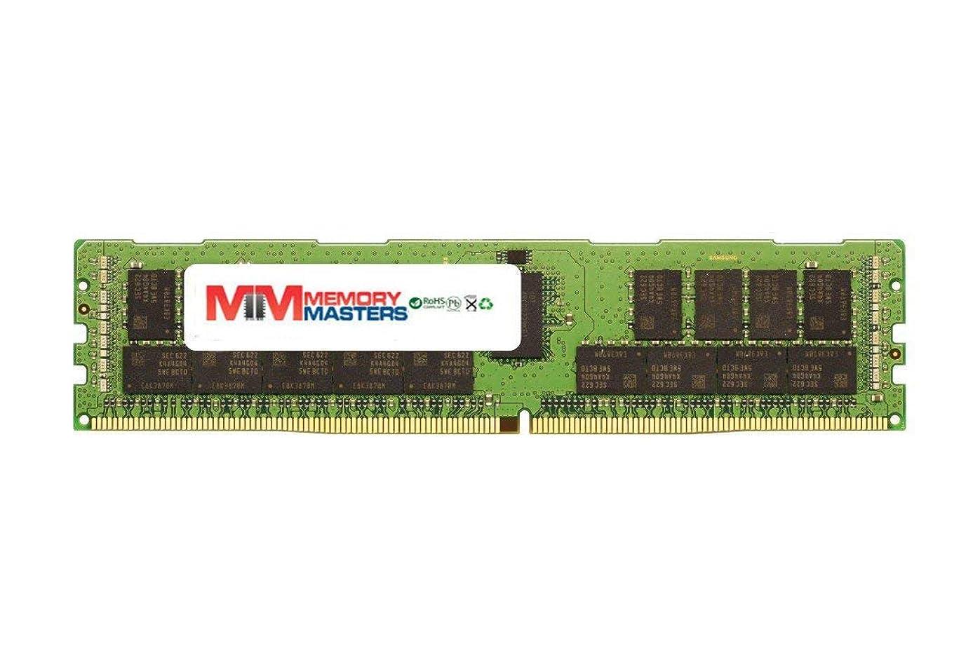プレミア幸運なことに座標MemoryMasters Dell SNPHNDJ7C/16G A8711887 16GB (1x16GB) PC4-2400 ECC 登録済みRDIMM メモリ DELL PowerEdge R730用