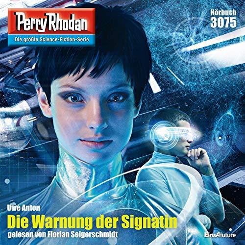Die Warnung der Signatin cover art