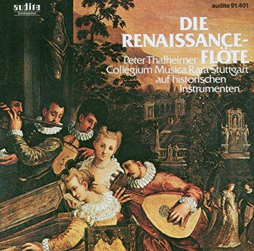 Die Renaissance-Flöte