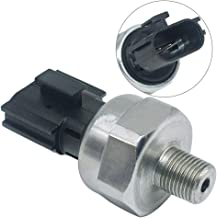 Best oil pressure sensor location Reviews