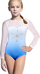 Best gymnastics leotards for kids