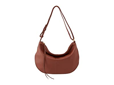 Hobo Cosmo (Toffee) Handbags
