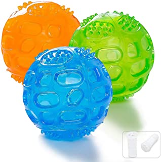 Best squeaky ball toys for dogs Reviews