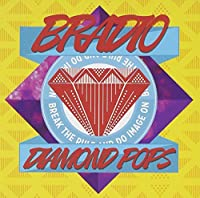 Diamond Pops by Bradio (2013-07-28)