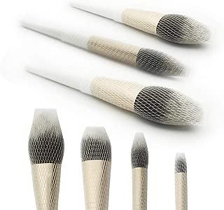 Dreamlover Makeup Brush Net, Makeup Brush Protectors, 50 Pack