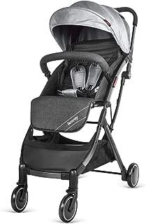 newborn and toddler pushchair