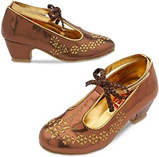 Store Elena of Avalor Costume Shoes for Kids ~ Size11/12