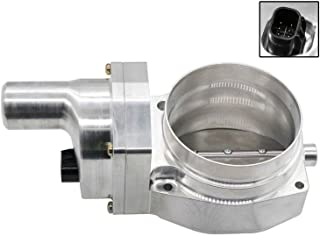 Throttle Body SD102MMEL for LSXR 102mm intake manifold LS engine Drive By Wire