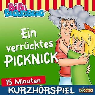 Ein verrücktes Picknick Titelbild