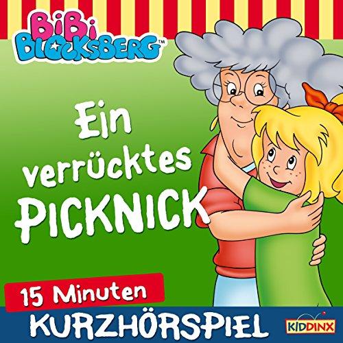 Ein verrücktes Picknick     Bibi Blocksberg erzählt 1.2              Autor:                                                                                                                                 Klaus-Peter Weigand                               Sprecher:                                                                                                                                 Susanna Bonasewicz,                                                                                        Gabriele Streichhahn,                                                                                        Bodo Wolf,                   und andere                 Spieldauer: 16 Min.     3 Bewertungen     Gesamt 5,0