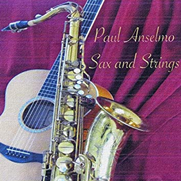 Sax and Strings