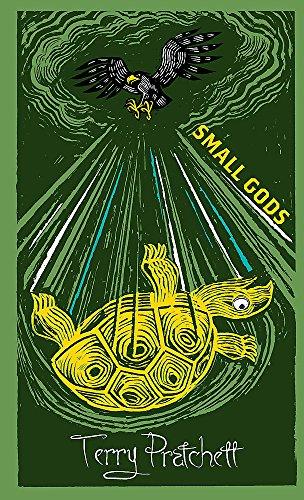 Small Gods: Discworld: The Gods Collection (Discworld Hardback Library)