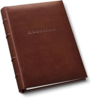 Best leather telephone address book Reviews