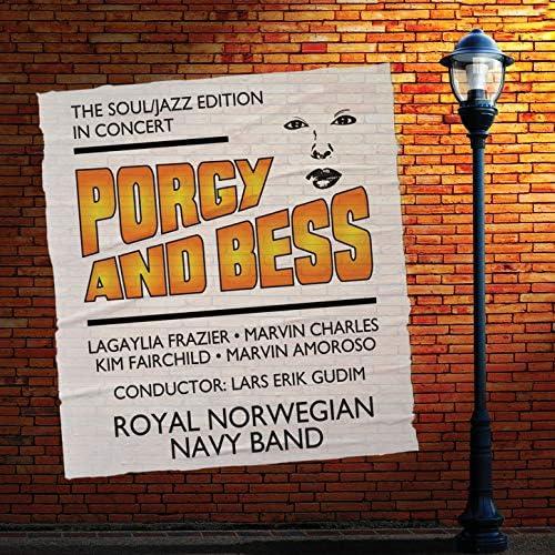 Kongelige Norske Marines Musikkorps feat. The Royal Norwegian Navy Band