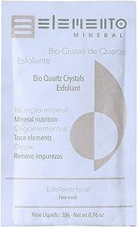 Bio Cristais de Quartzo 30g, Elemento Mineral