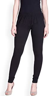 LUX LYRA Women's Leggings (LYRA IC Legg Black 11)