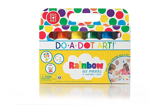 Best dot paints for kids | Amazon.com