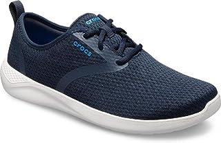 Crocs Men's LiteRide Mesh Lace Shoe