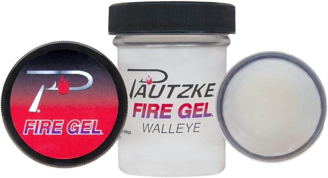 Pautzke Fishing Scent Safety and trust Attractant Luxury goods Gel Bait Fire
